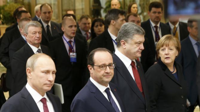 """""""Если Путин продолжит агрессию, мы должны применить все доступное экономическое оружие"""", - лидер фракции консерваторов в Европарламенте - Цензор.НЕТ 2557"""