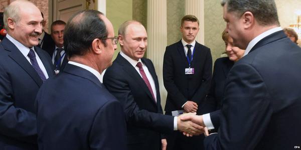 Минская встреча покажет, куда двигаться дальше, - Госдеп США - Цензор.НЕТ 730