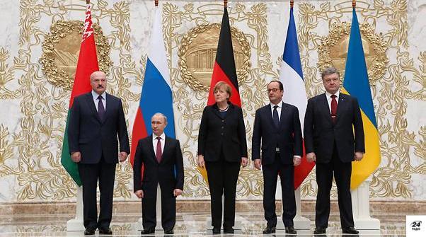 Контактная группа ОБСЕ по Украине возобновила работу в Минске - Цензор.НЕТ 123