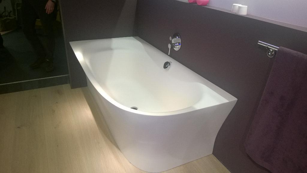 bespoke bathrooms on twitter from duravit new starck. Black Bedroom Furniture Sets. Home Design Ideas