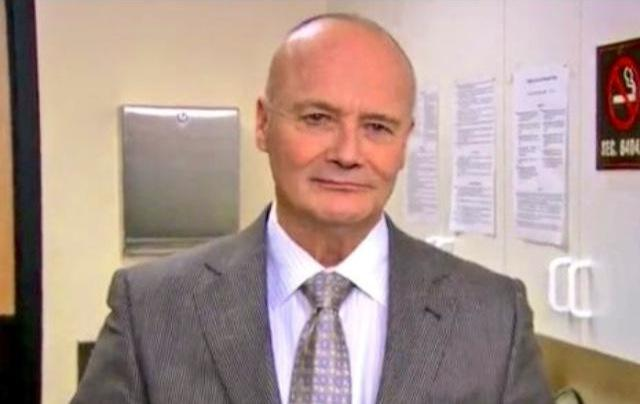 """Creed Bratton: The Office Quotes On Twitter: """"""""The Taliban Is The Worst"""