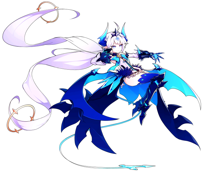 "ArC On Twitter: ""#Elsword #LuCiel Noblesse/Royal Guard And"