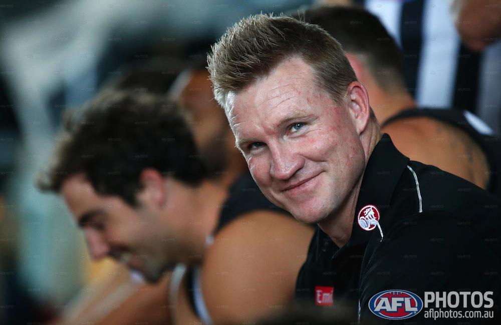 Afl On Twitter Collingwoodfc Coach Nathan Buckley Joins Us At 11am Leave Your Question Now At Http T Co 0jqotuedcb Askthecoach Http T Co Xmeplqjoq6