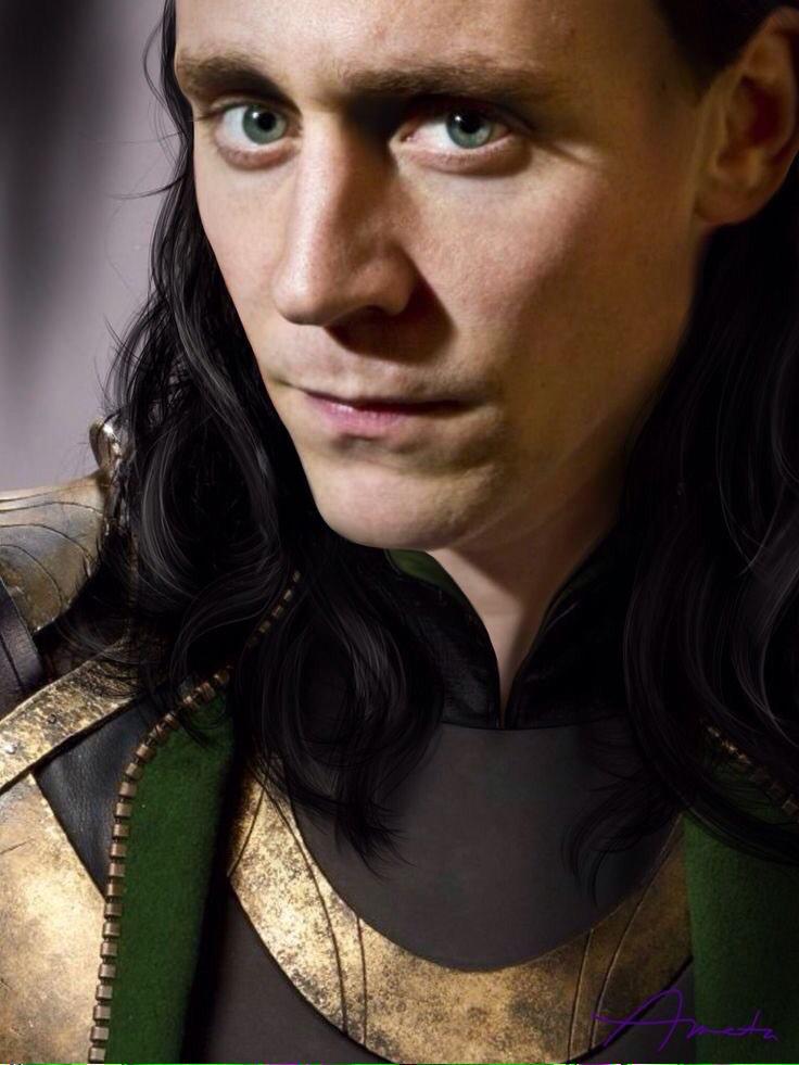 "Loki Laufeyson on Twitter: ""Say my name you know who I am ..."
