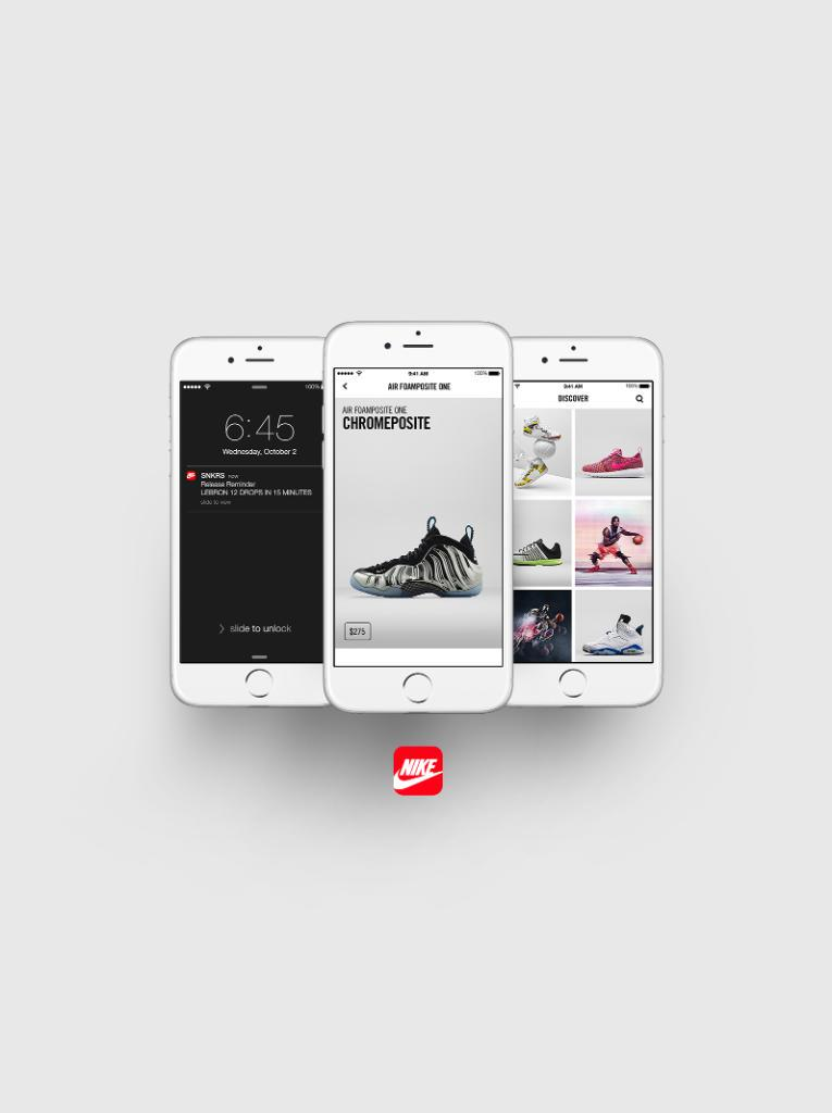 promo code 37fcc f7569 Your Ultimate Sneaker Shop  http   www.nike.com snkrs pic.twitter.com  ZJ96WQ9wpz""
