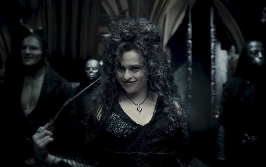 Fotos Desnuda Helena Bonham Carter Posó Con Un Atún