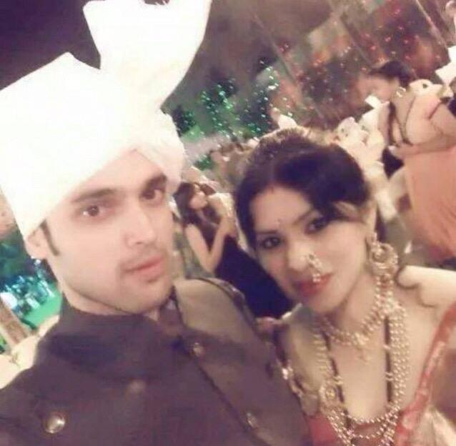 Parth samthaan fc on twitter quot laghateparth with his sister