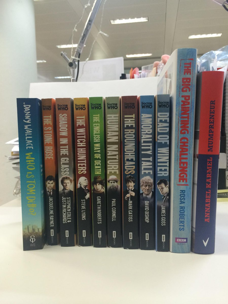 WIN all of the books that we published today - RT &Follow by 4PM TODAY to be in with the chance of winning! http://t.co/yeHbrBPRt3