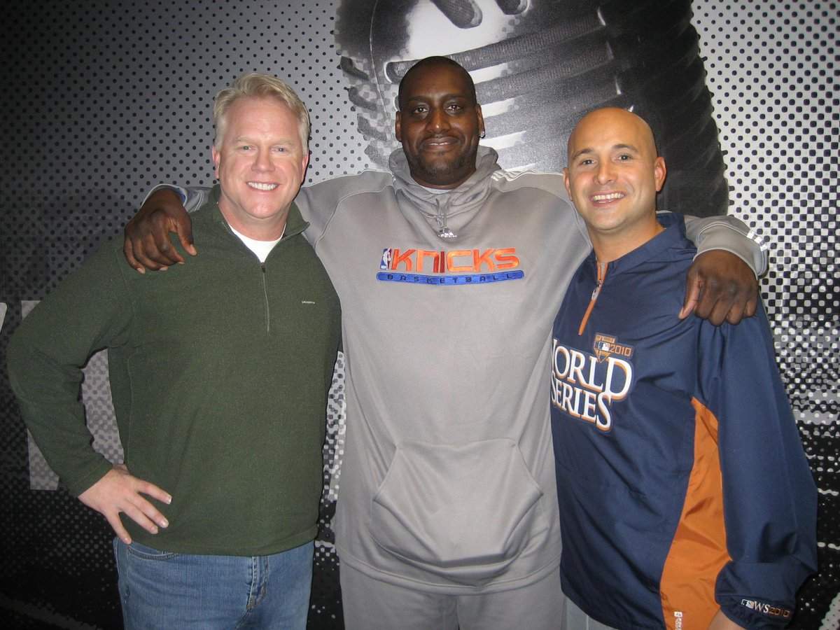 Thoughts and prayers for our friend Anthony Mason who suffered a heart attack and is fighting for his life http://t.co/USYkMDAJYD