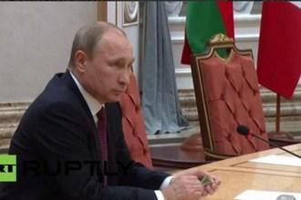 """ПАСЕ призвала все стороны выполнить сегодняшние Минские договоренности: """"Насилие должно прекратиться"""" - Цензор.НЕТ 5398"""