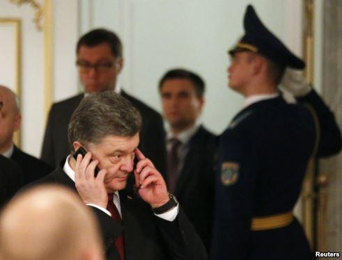 340 заключенных сбежали из колонии на Луганщине, - отчет ОБСЕ - Цензор.НЕТ 2222