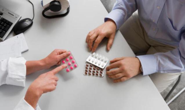 Allarme farmaci: lotto RIFADIN ritirato dal mercato
