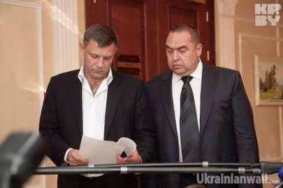 Антикоррупционное бюро заработает в марте после назначения его главы, - Луценко - Цензор.НЕТ 2905