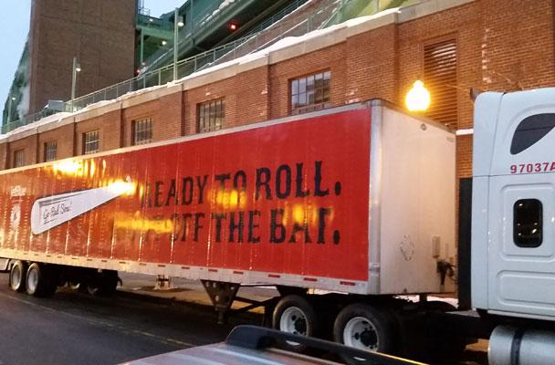 It's Truck Day! http://t.co/9Tf36Gwql7 #RedSoxTruckDay http://t.co/ZVjfYsanrn