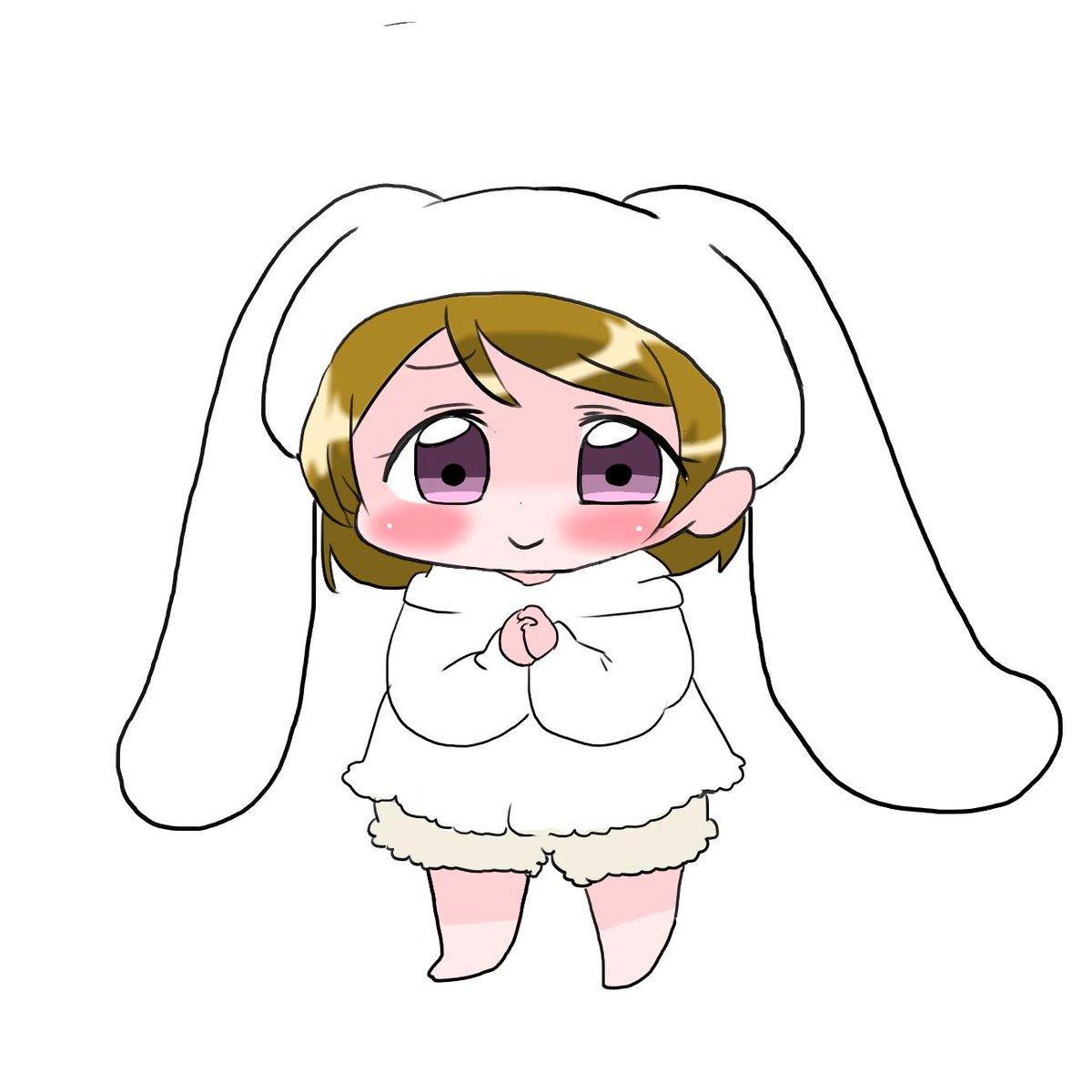 ハナヨロール pic.twitter.com/xAyPHjwSHT