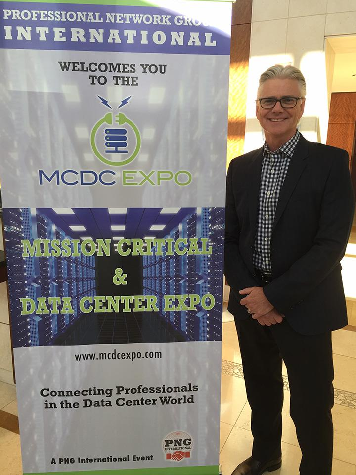 "DataSite Colo on Twitter: ""Jeff Burges is @mcdc_expo ready to talk ..."