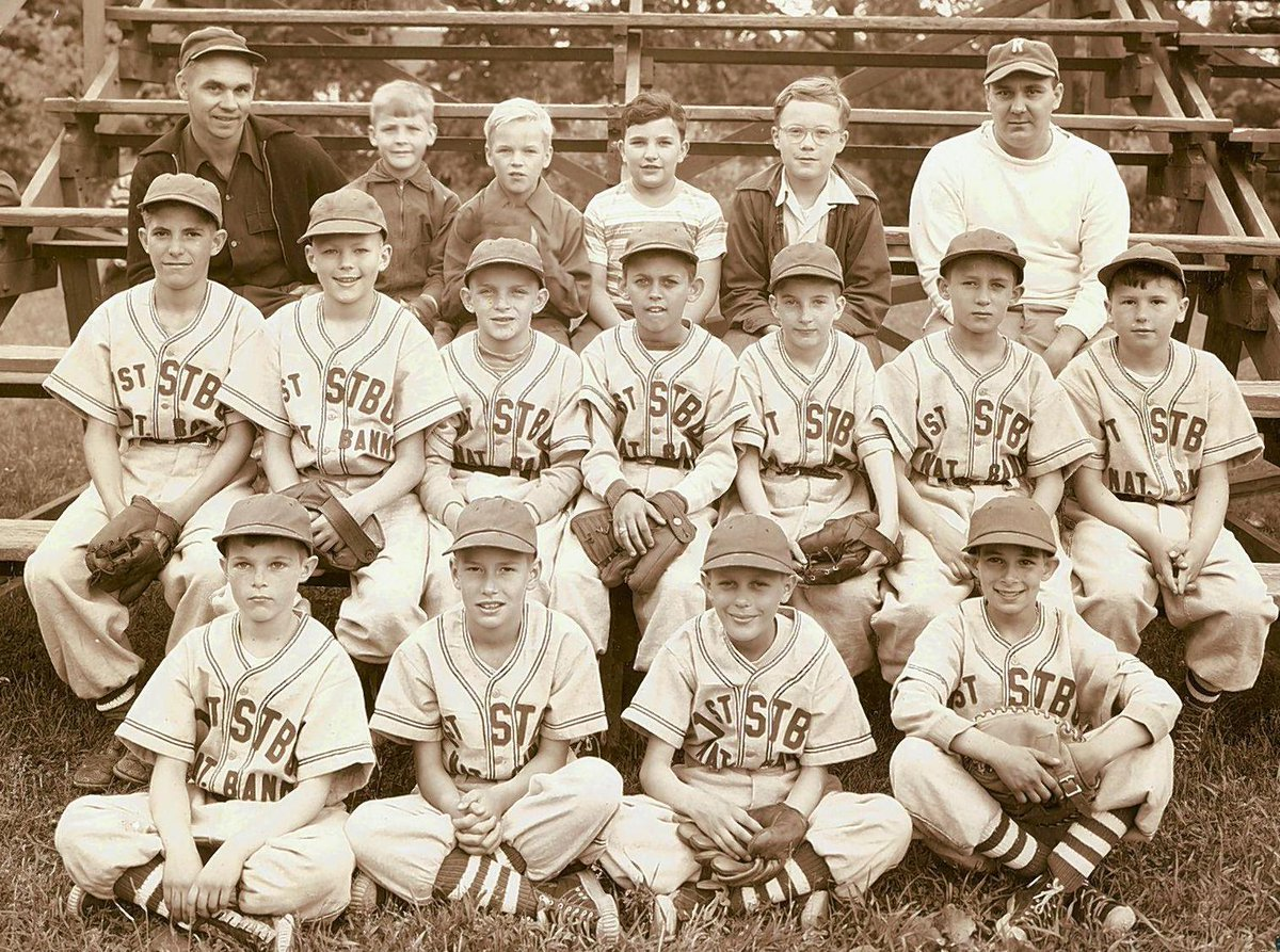 #Stroudsburg #LittleLeague looking for #oldphotos for its 65th anniversary yearbook: http://t.co/dGq0IA2A3L. http://t.co/wHkjEZaaKb