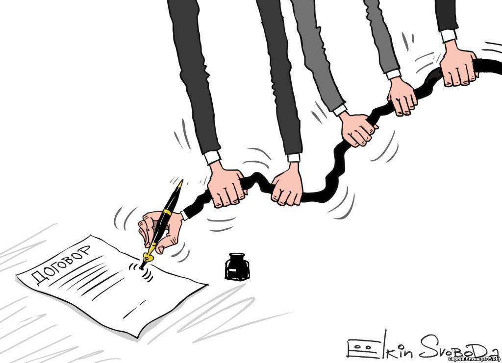 США готовы помочь проконтролировать соблюдение минских соглашений - Цензор.НЕТ 4976