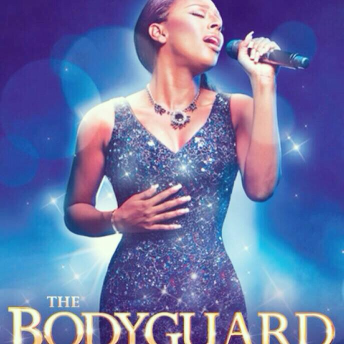 RT @MrDavidBurke: BEST WISHES & love to @alexandramusic & all @TheBodyguardUK cast best of luck as the UK tour begins TONIGHT 💝💝 http://t.c…