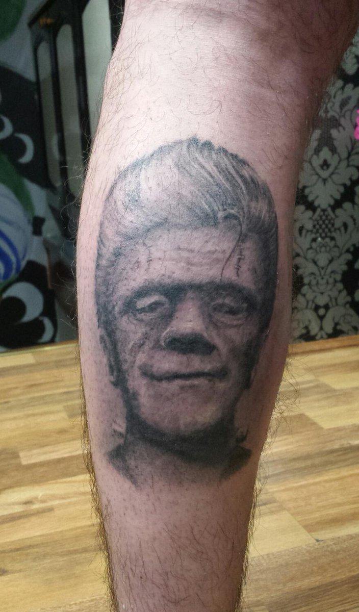 Tattoo st ives cambridgeshire