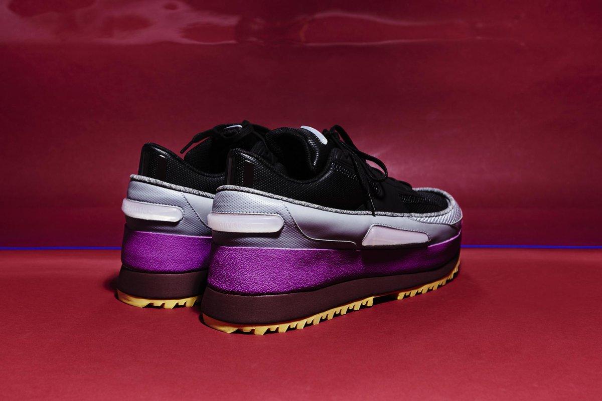 Latest SS15 adidas by Raf Simons