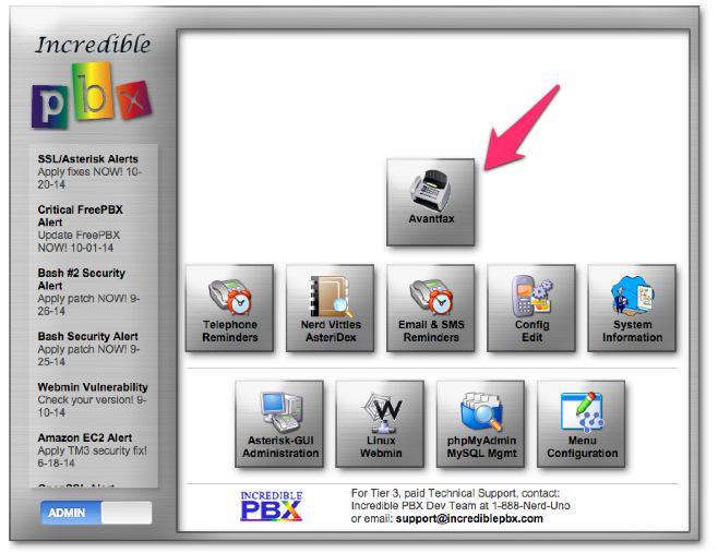 The Gotcha-Free PBX: Raspberry Pi 2, Meet Incredible PBX for