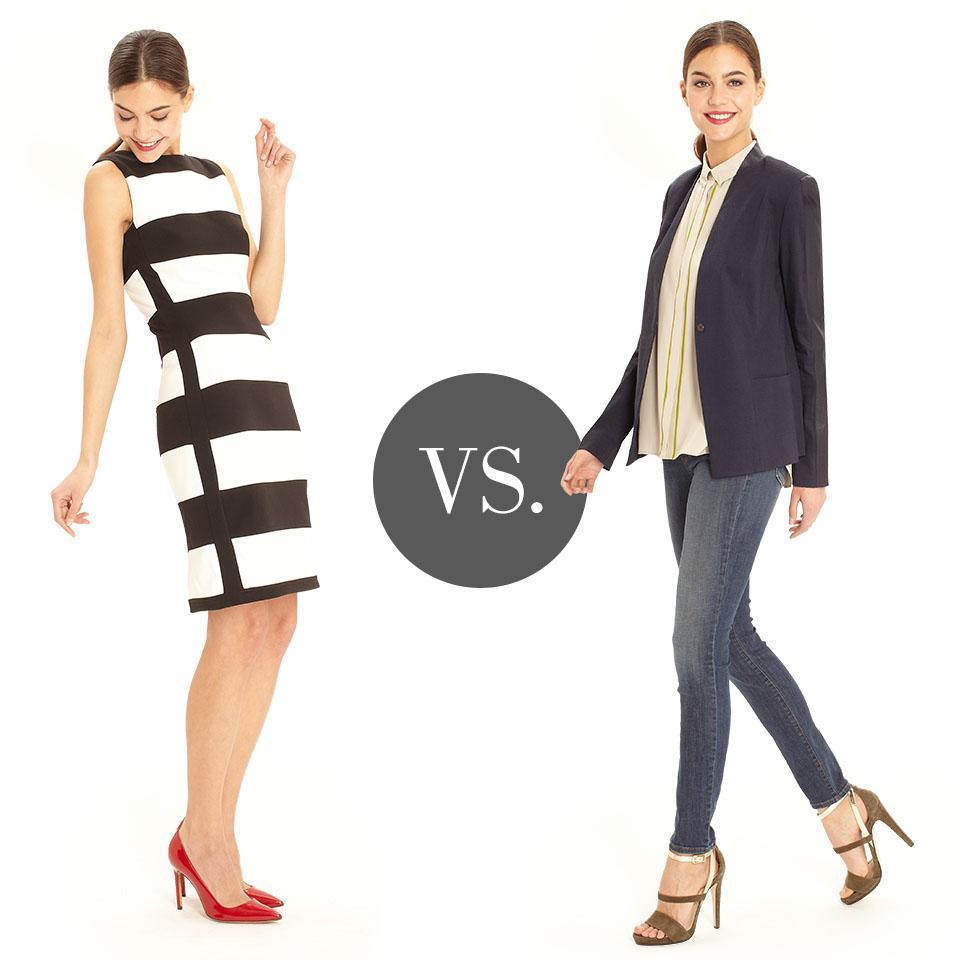 FASHION CONFESSION: bold stripes vs. everyday blazer? http://t.co/ehohyRKteT