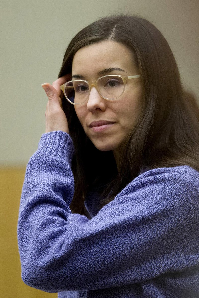 Jodi Arias--Trial for the murder of Travis Alexander #28 - Page 5 B9qmLyGCcAAGCcb