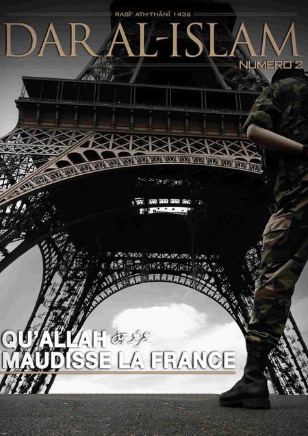 Les dernières coraneries de la semaine : des gens nés en France envisagent de tuer des Français…