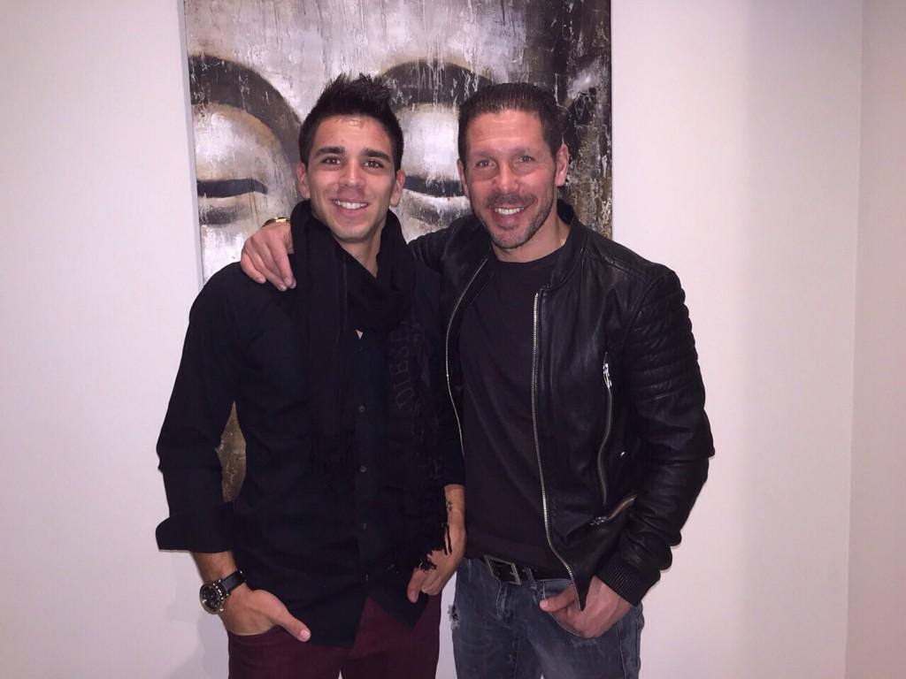 ¿Cuánto mide Diego Pablo Simeone? - Real height B9rCWgMIAAMSGD6