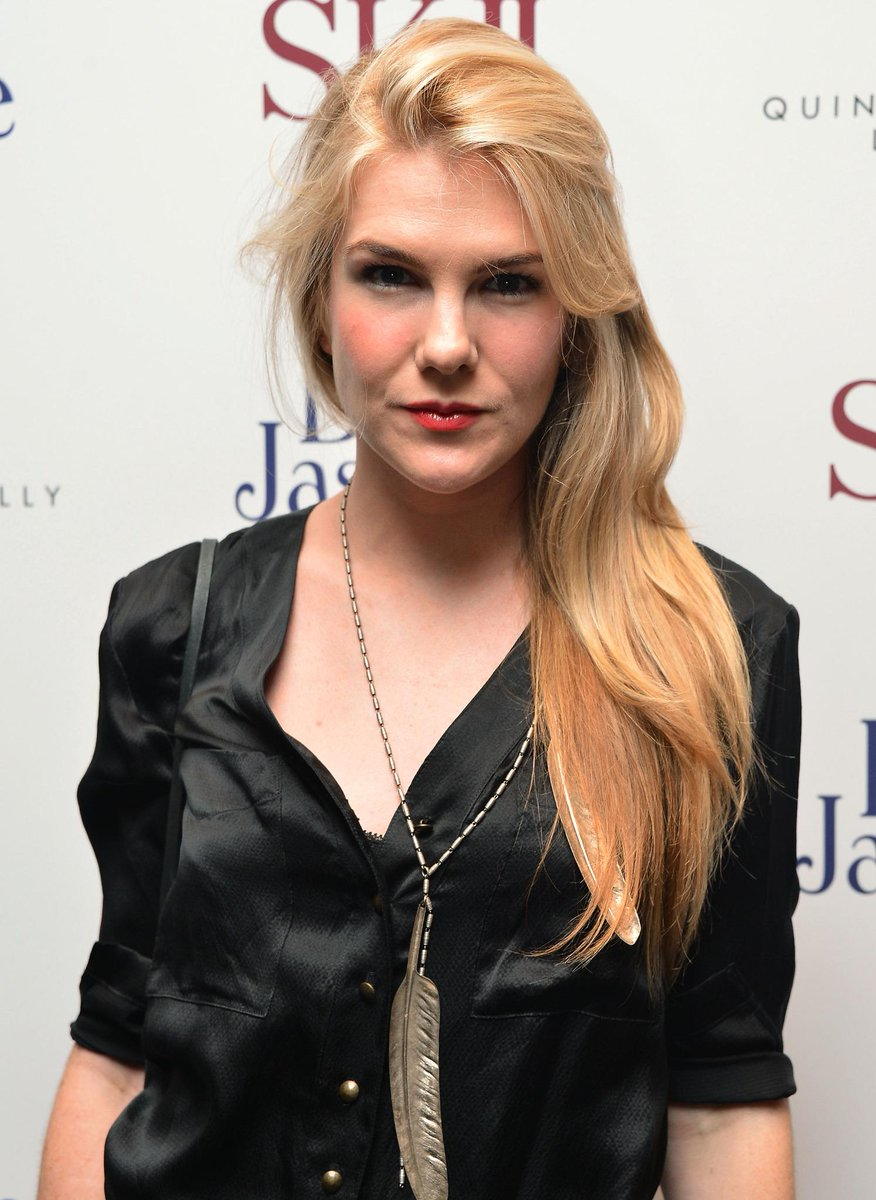 Lily Rabe photos