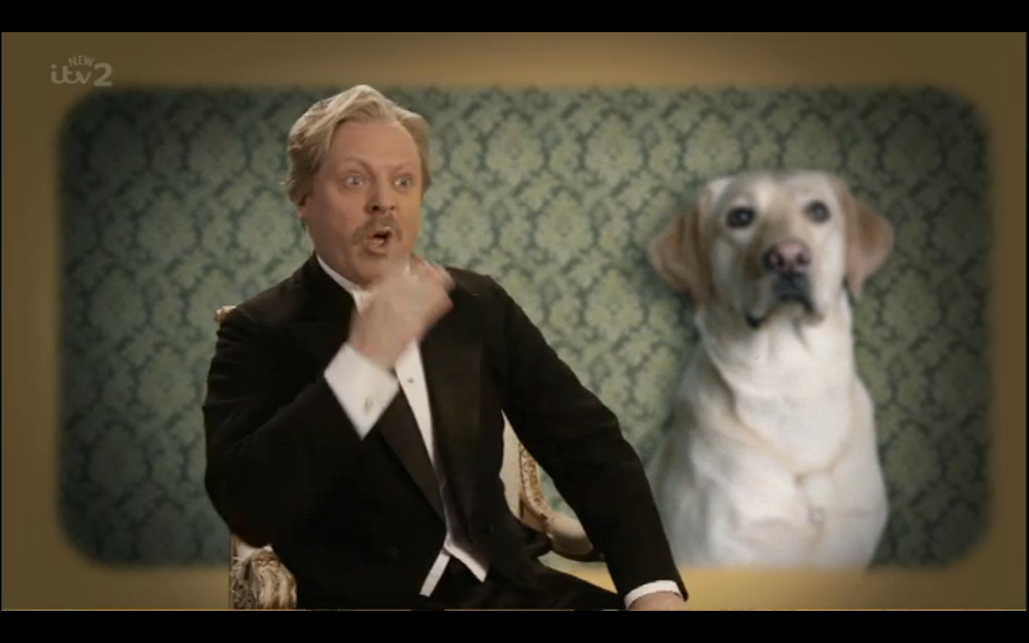 RT @itv2: #ChopSniffChopSniff  #Downton #KeithLemonSketchShow http://t.co/SeEyrwdOCl