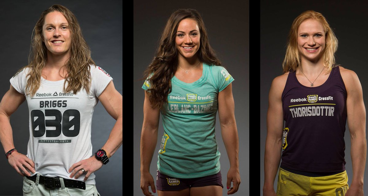 6e6e1b311 The CrossFit Games on Twitter
