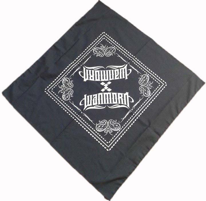 Wanmorn merch on twitter bandana wanmorn idr 40000 visit our 622 pm 12 feb 2015 thecheapjerseys Gallery