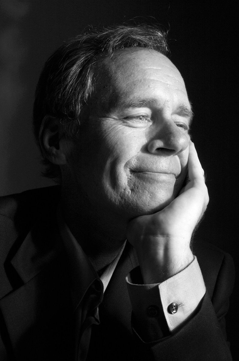 Thumbnail for David Carr 1956-2015