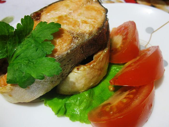 рыба голец рецепты приготовления с фото были