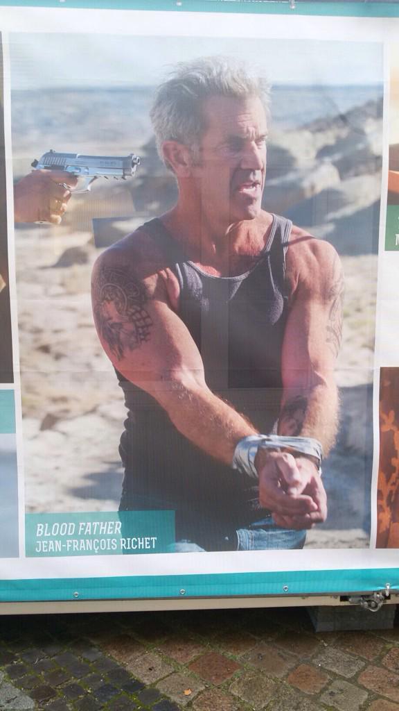 Mel Gibson B9trrohIUAAmKLq