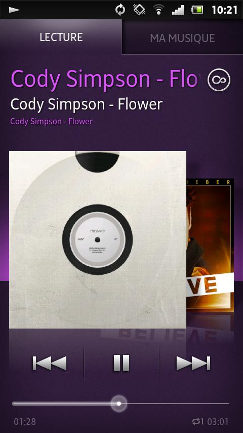 When I first heard this song I never thought it would turn into obsession. #Flower