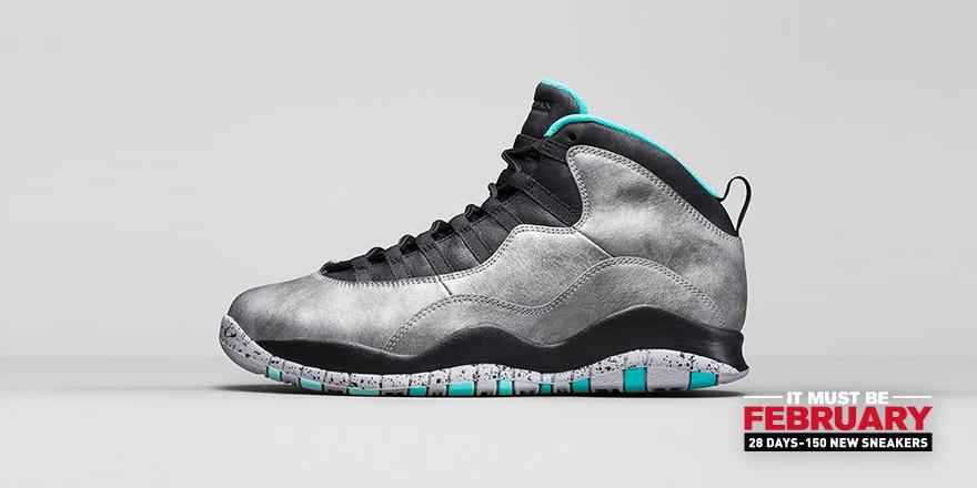 air jordan 10 lady liberty footlocker house