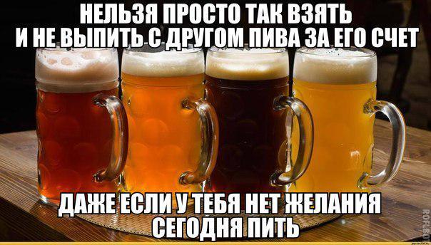 картинки с предложением выпить пива ужасы портрет кровь