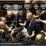 RT @DorianaDori: #Mattarella: