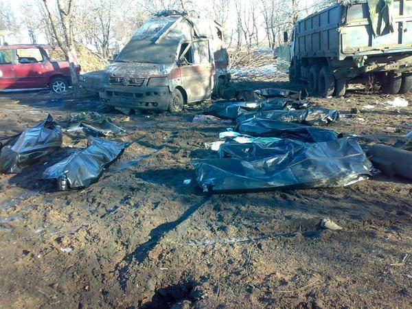 Опасность эскалации на Донбассе остается, - Порошенко - Цензор.НЕТ 971