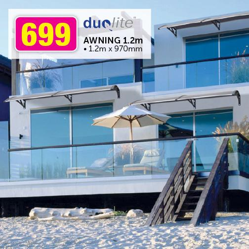 Game Stores Sa On Twitter Introducing Duolite Awnings