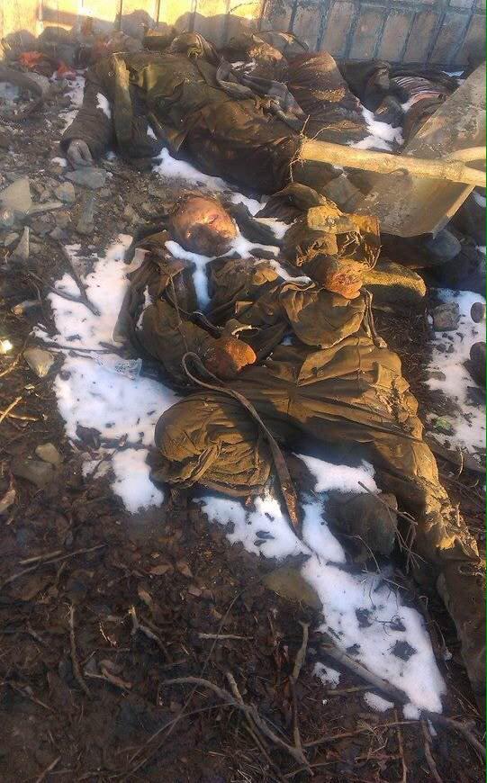 У НАТО есть доказательства присутствия российской армии на Донбассе, - Столтенберг - Цензор.НЕТ 5017
