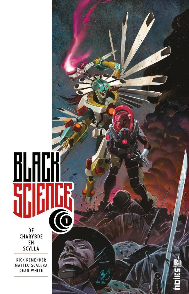 [Concours] Gagnez le #comic Black Science chez @Kameyoko. Pour participer : http://t.co/84NXuEAZlt http://t.co/d0Wdfw2i76