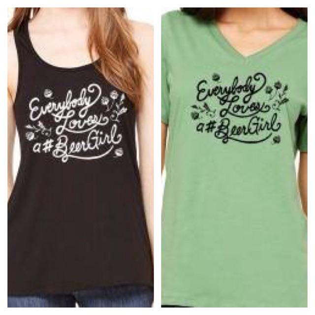 "New GPO gear alert! ""Everybody loves a #beergirl"" shirts from @brewershirts now posted on http://t.co/PQOy3nnwln! http://t.co/VJCJbxiEZn"