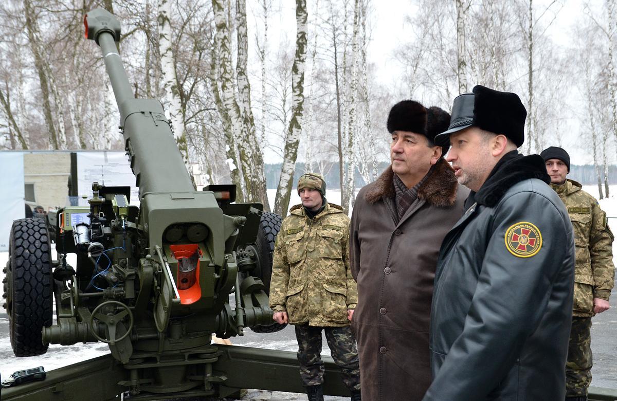 Российские боевики на своем ТВ предоставили доказательства участия РФ в боях на Донбассе - Цензор.НЕТ 9168
