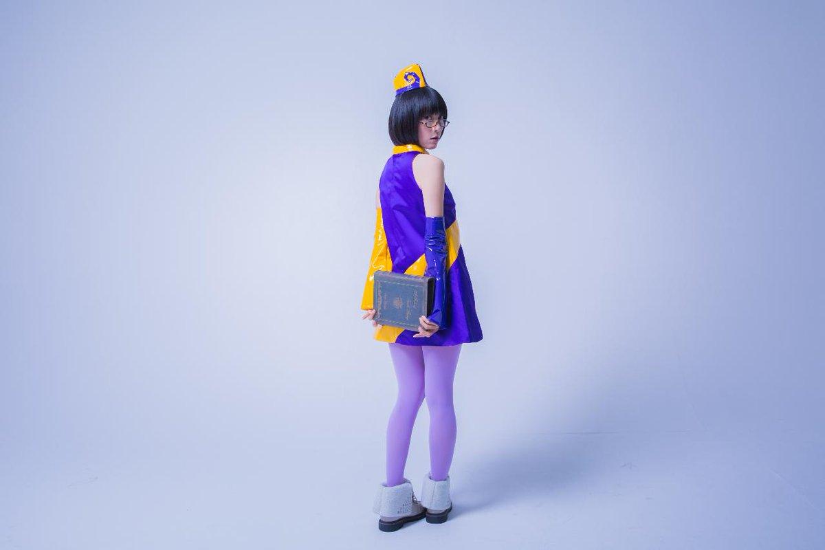 洋服が素敵な藤崎ルキノさん