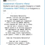 @MC_Carro #SANGUEINFETTO #MATTARELLA #GOVERNO #RENZI #PD http://t.co/jeLbYokxvf