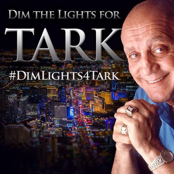 We will #DimLights4Tark on February 18th. @DimLights4Tark!    #RIPTark http://t.co/harN4cvwr0